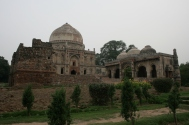 Tombs of Mughal Era