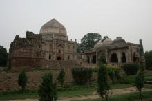 Tombs of Mughal Era
