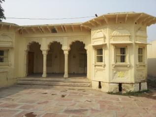 Agra-Tarun Mazumdar