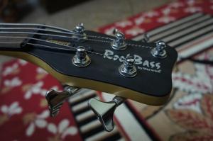 Practice Bass