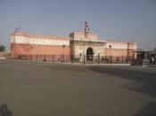 Karni Mata Temple-Deshnoke