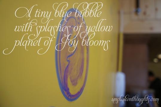 Planet of Joy